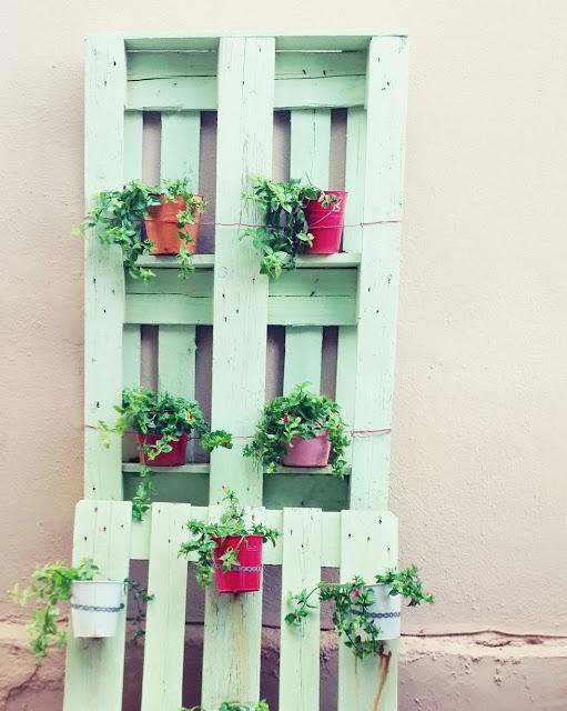 Reuse Old Furniture For Gardening Flower