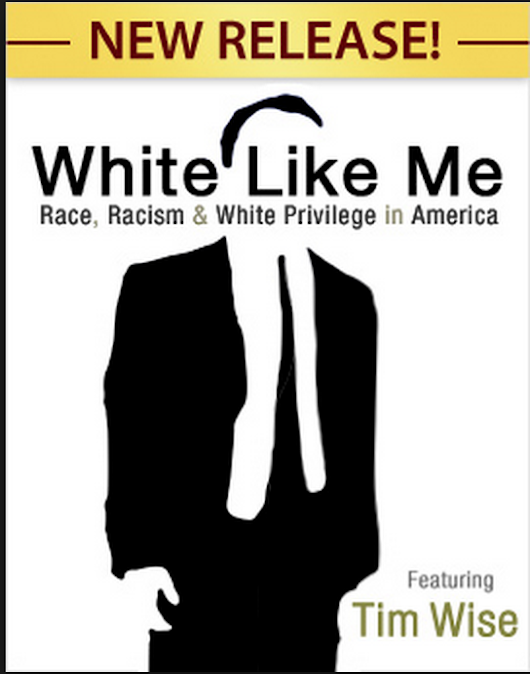 how white privilege shapes america White like me: race, racism & white privilege in america white like me shows how white privilege continues to shape individual attitudes, electoral politics.