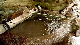 Tairyu-Sanso Garden Water feature
