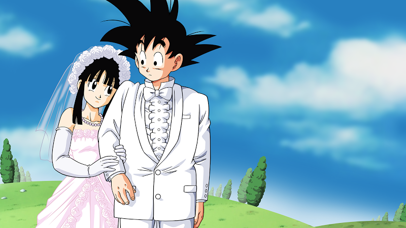 11 Daftar Anime Kisah Karakter Utamanya Hingga MenikahDijamin Buat