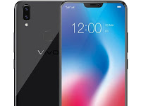 Firmware Vivo V9 PD1730F Tested Free Download