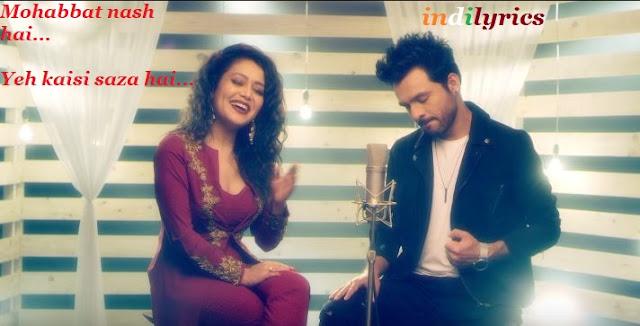 Mohabbat Nasha Hai song Lyrics with English Translation and real meaning