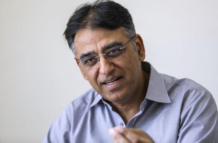 CPEC Fasa-II untuk mendapatkan rangsangan tambahan pada tahun 2020: Asad Umar
