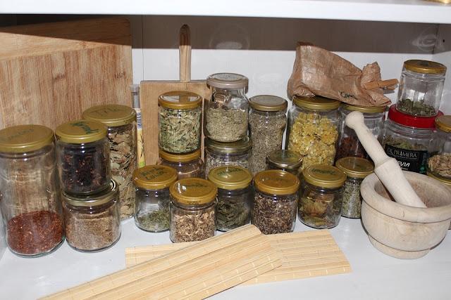 remedios caseros, medicina natural