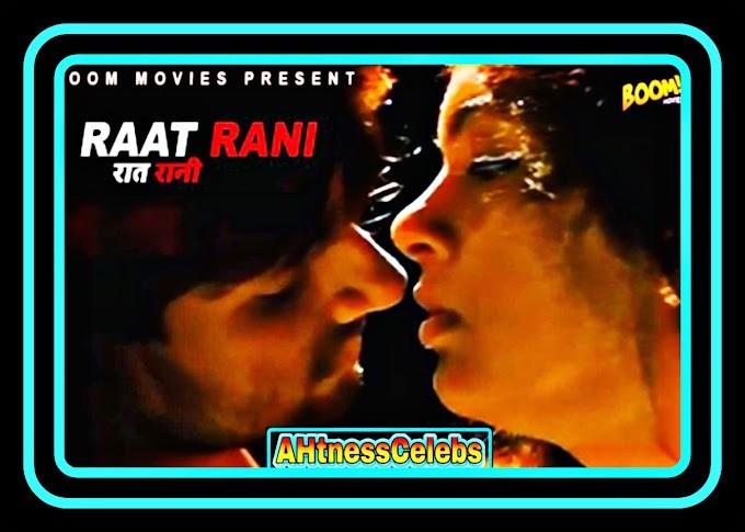 Raat Rani (2021) – BoomMovies Hindi Short Film