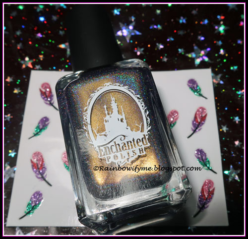 Enchanted Polish: Rare Magic