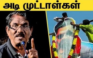 Bharathi Raja Angry Speech | Tamil Cinema | Simbu