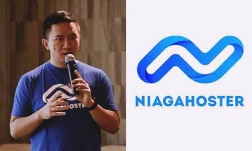 Foto, Berita, Profil dan Info Biodata Ade Syah Lubis Si CEO Niagahoster Web Hosting Unlimited Indonesia - www.heru.my.id