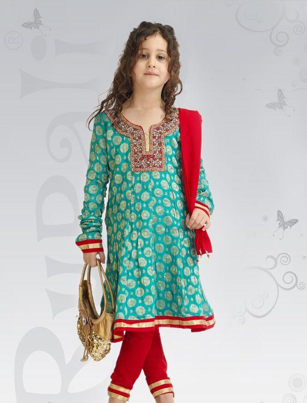 3ebe470006963 ملابس اطفال هندية 2013 اشيك ملابس اطفال هندية