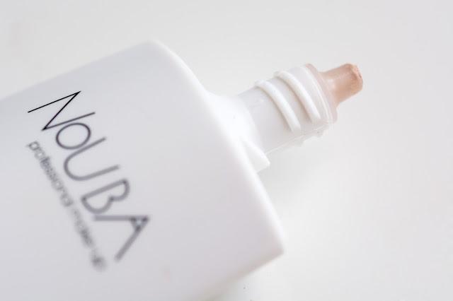 NoUBA Hydrostress Foundation отзывы