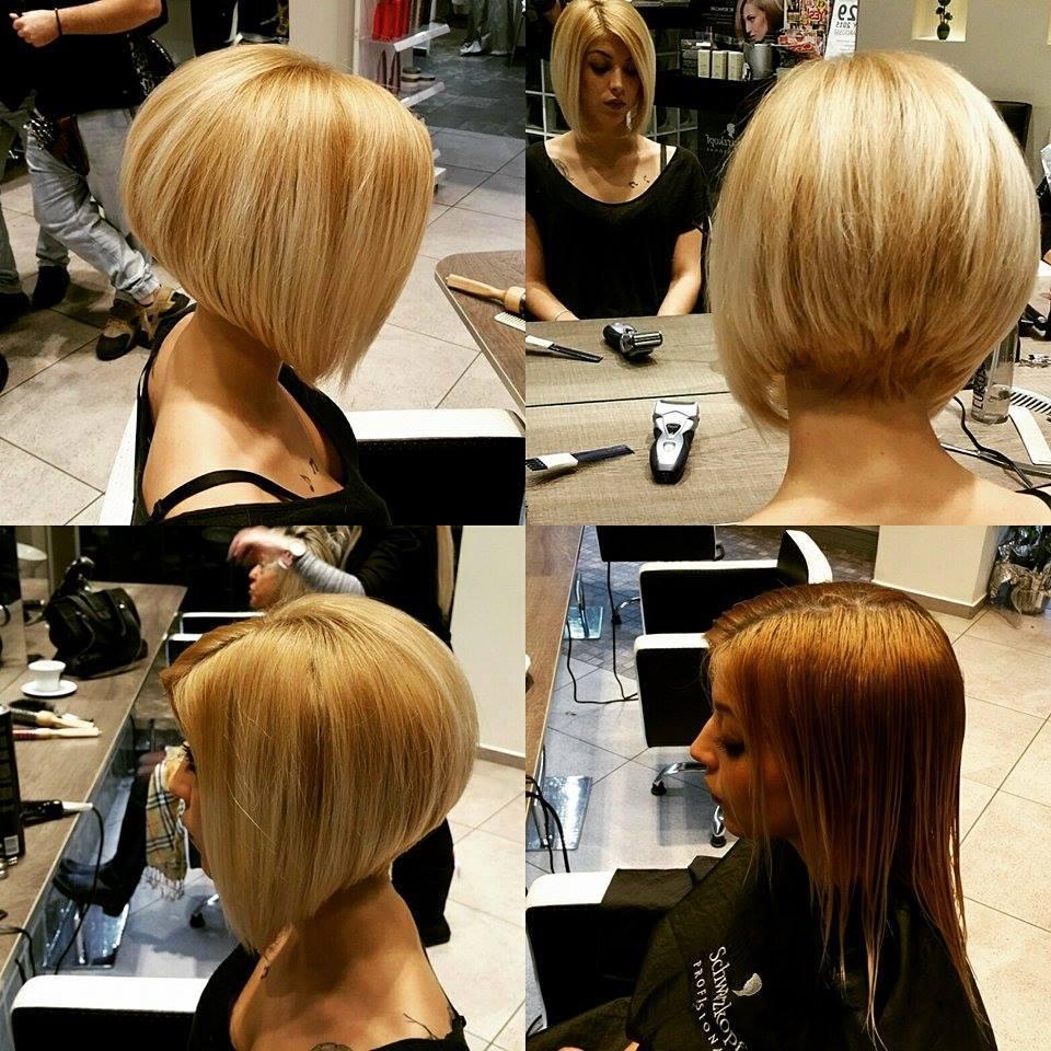 Top Bob Hairstyles The Haircut Web