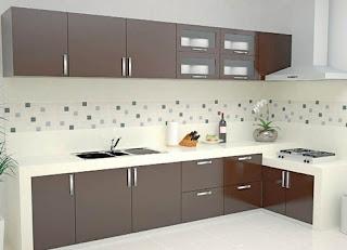 Gambar Keramik Dapur Minimalis 3