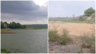 Amazing Fact About Badkhal Jheel Faridabad | फरीदाबाद की बड़खल झील से जुड़े रोचक तथ्य -