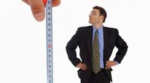 Tips Menambah Tinggi Badan Secara Alami