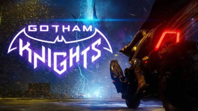 Gotham Knights'ın Çıkış Tarihi Belli Oldu!
