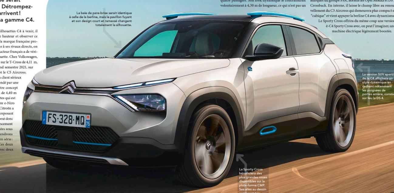 2022 - [Citroën] C4 Aircross  0.047