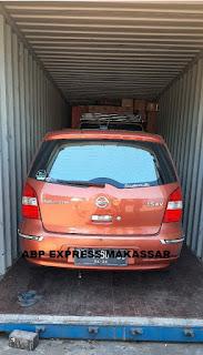ekspedisi pengiriman mobil makassar