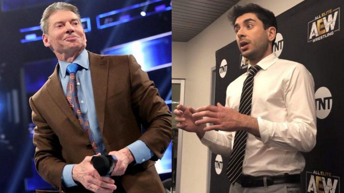 Tony Khan revela sua real opinião sobre Vince McMahon