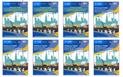 petunjuk teknis atau juknis bantuan pemerintah  JUKNIS BANTUAN PEMERINTAH (BANPEM) UNTUK SMK TAHUN 2020