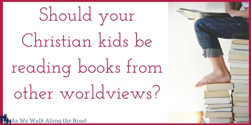 Books for Christian kids