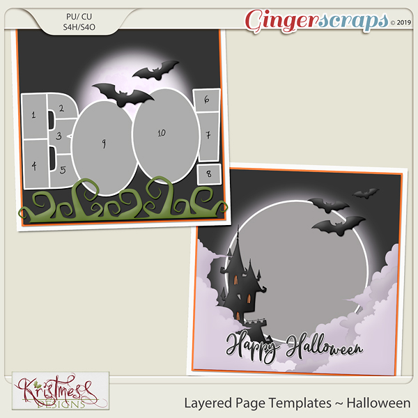https://store.gingerscraps.net/Layered-Page-Templates-Halloween.html