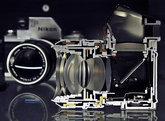 Nikon Dye-cut