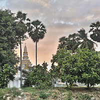 Temple Nai Harn