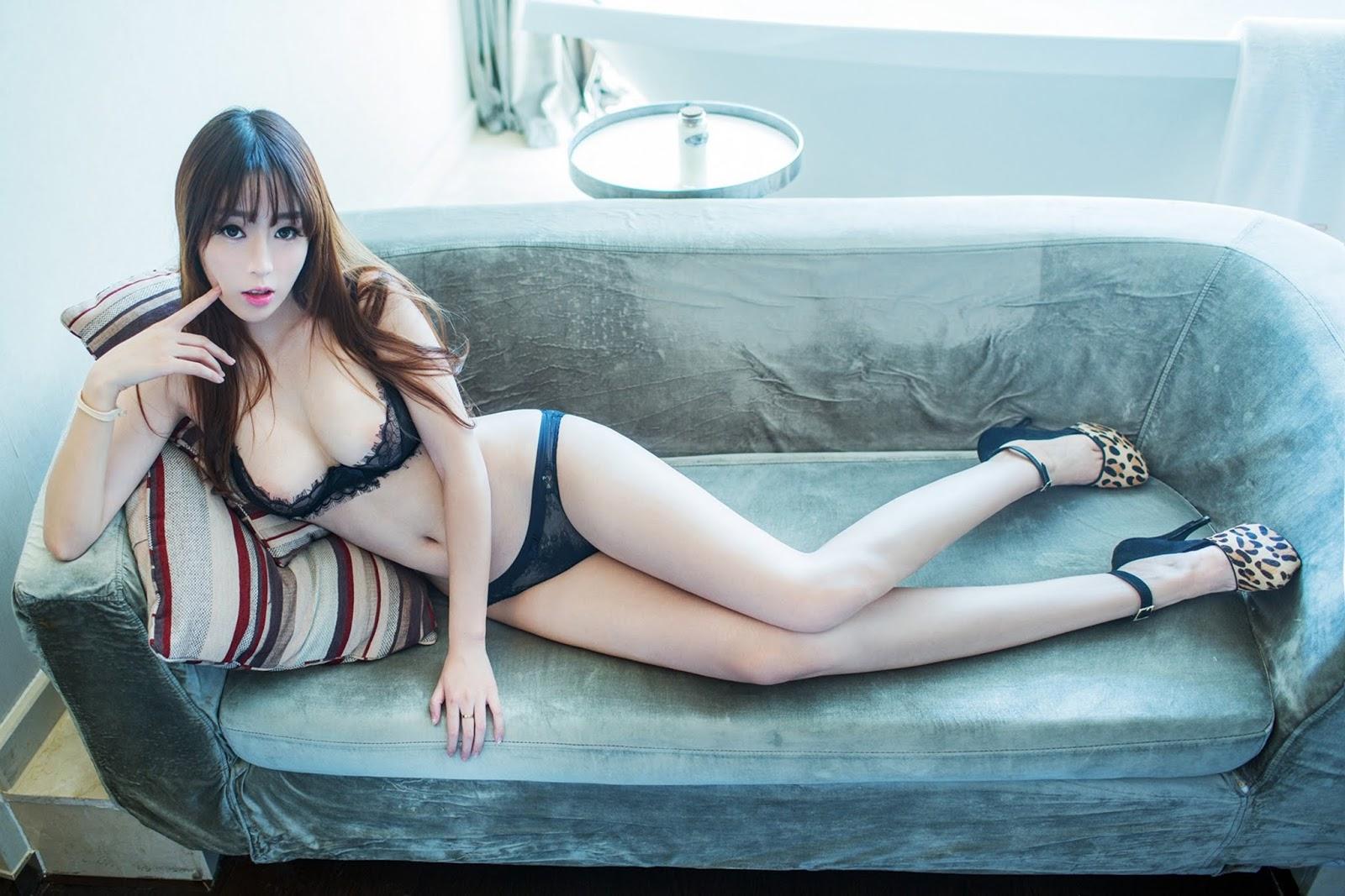 China Beautyful Girl Pic No.051     王语纯 (Wang Yu Chun)
