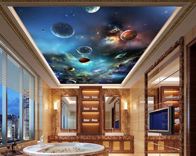 Gyprock ceiling design images