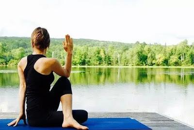 ardha matsyendrasana yoga names