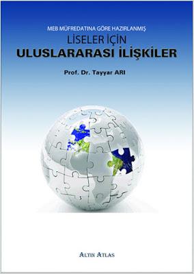 Uluslararası İlişkiler Meb Yayınları Ders Kitabı Cevapları