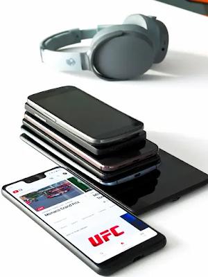 an image of platforms