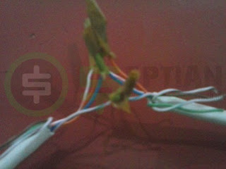 gabungkan kabel