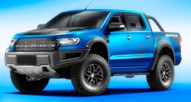 2019 Ford Ranger Specs, Release Date, Price