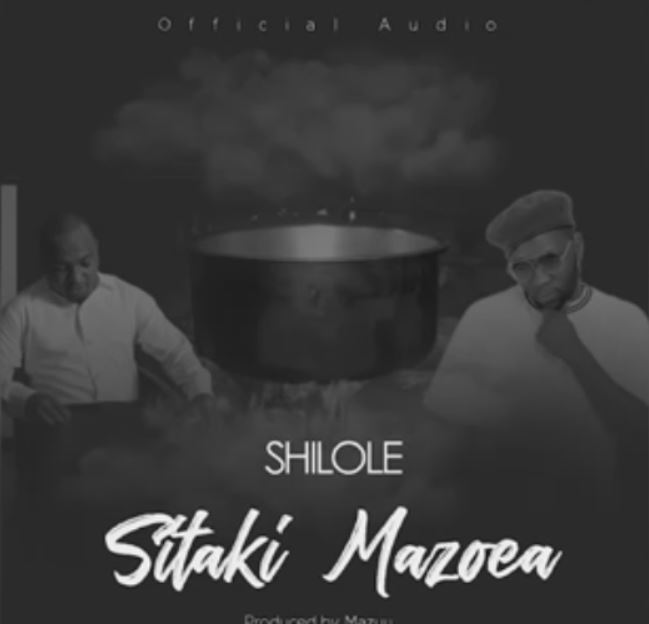 SHILOLE - SITAKI MAZOEA (ROSTAM DISS) | DOWNLOAD MP3