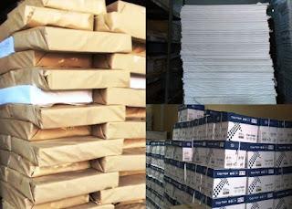 supplier kertas di Bekasi