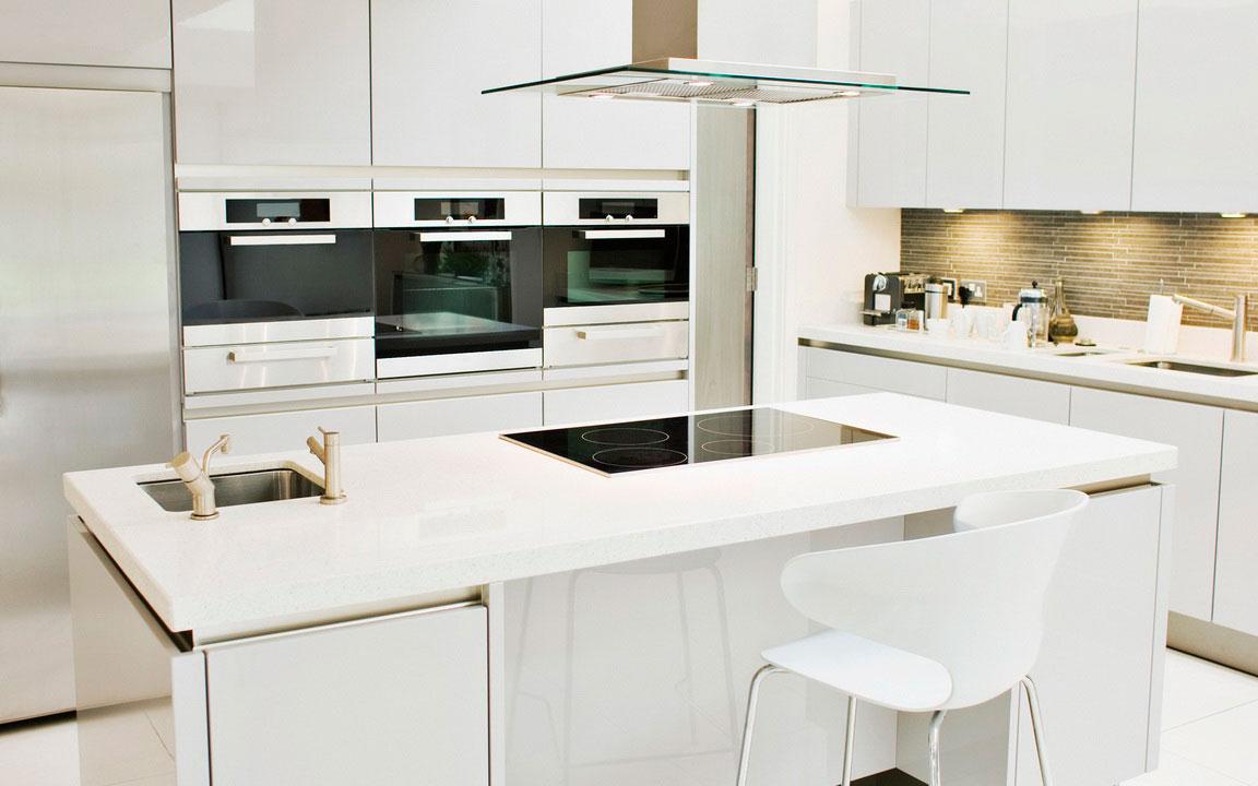 Konsep Terkini 24 Cara Membuat Lemari Dapur Gantung
