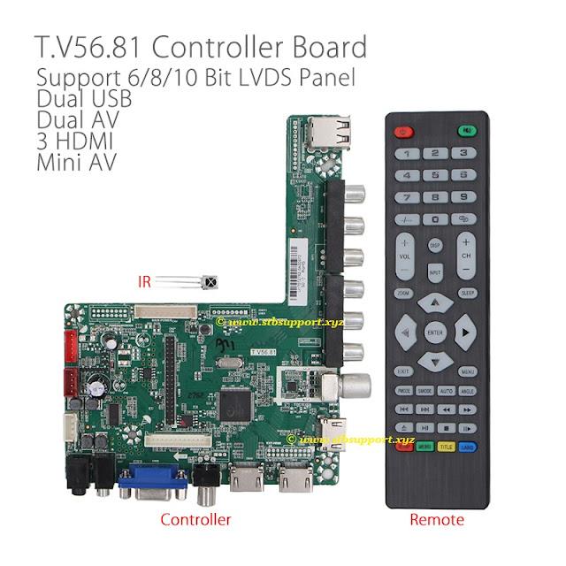 t v56 81