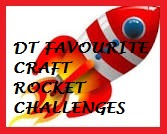 DT Favourite-Craft Rocket Challenges