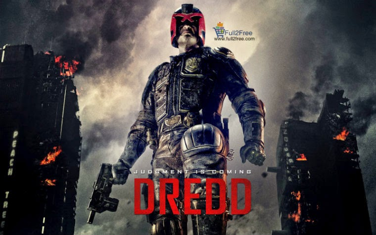 Movie : DREED 2012 in 3D