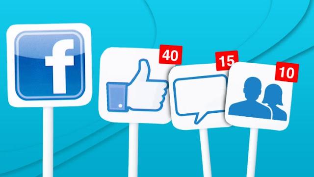 Các bước thực hiện SEO Facebook – SEO page