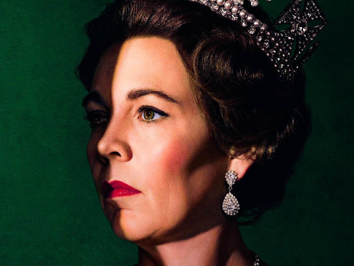 Vídeo revela bastidores da quarta temporada de The Crown