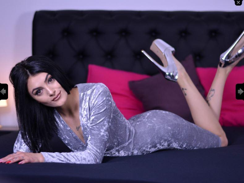 Bijou VanBelle Model Skype