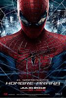 El Sorprendente Hombre Araña / The Amazing Spider-Man