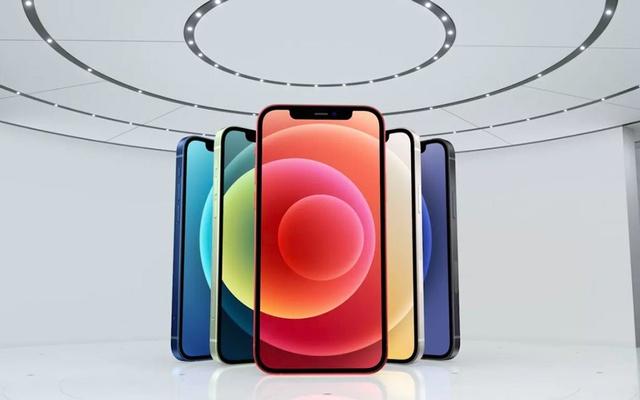 [TechNews] আইফোন ১২: সংযোগ ত্রুটির অভিযোগ গ্রাহকের।
