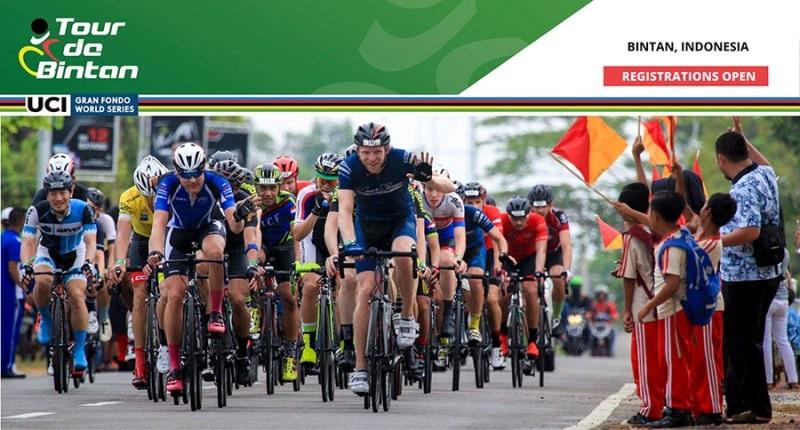 Pemerintah Tunda Tour de Bintan, Cegah Covid-19