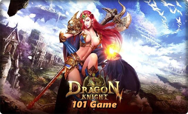 Обзор mmorpg игры Dragon Knight 2