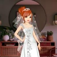 Big Wedding Bride House Escape