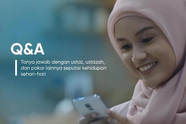 Tanya Jawab Islam Online Lebih Menyenangkan