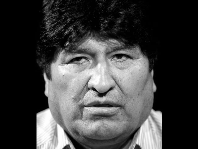 El MAS invitó a Evo Morales para la sesión de honor por el 195 aniversario de Bolivia